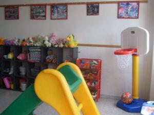giochi scuola infanzia di Arcinazzo Romano