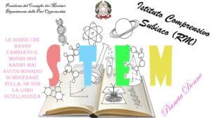 logo progetto stem